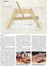 Outdoor Woodworking Projects Plans Tips Techniques by Check Out This Detailed Info Graphic That Shows Detailed