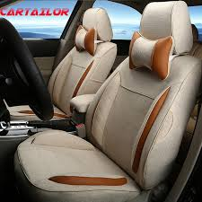 tissu pour siege auto cartailor protecteur de siège de voiture pour porsche cayenne siège
