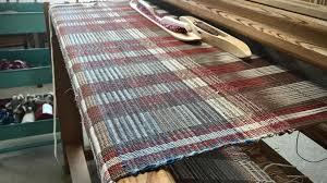 How To Make A Rag Rug Weaving Loom Rag Rug U2013 Warped For Good
