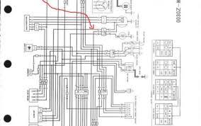 klx kawasaki 300 bayou wiring diagram for kawasaki prairie 650