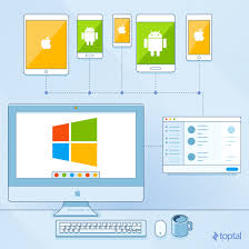 android mac using c on mac to build ios and android apps toptal