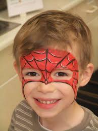wix com spiderman face spiderman and face