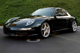 porsche 911 997 s clean exle of an early 997 911 s cars for sale