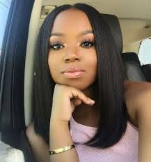 center part bob hairstyle incredible best middle part bob ideas on pinterest ideas