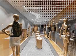 Karim Rashid Interior Design Look Inside This Sensual Shop Designed By Karim Rashid