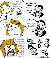 Memes Troll - troll dad by thevecter meme center