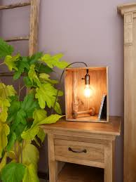 creative lamps with wooden storage boxes 17 ideas get inspired