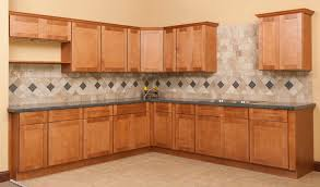 kitchen of the day pecan shaker rta kitchen of the day