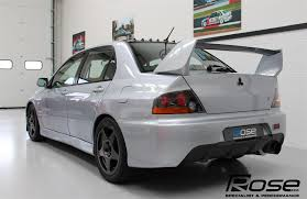 mitsubishi 2007 used 2007 mitsubishi evo vii ix for sale in bucks pistonheads