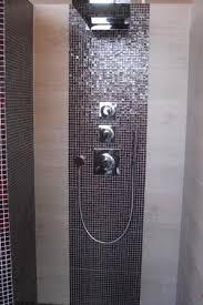badezimmer fliesen mosaik dusche mosaikfliesen in der dusche badezimmer fliesen