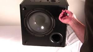 boston home theater 5 1 boston cs2310 5 1 surround speaker system youtube