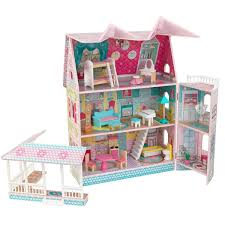 kidkraft abbey manor doll house littledreamers ie baby