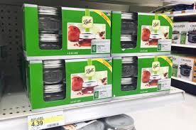 rare 2 00 coupon for ball mason jars cheap at target the
