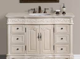 white under sink shaker style bathroom cabinet roman at home realie