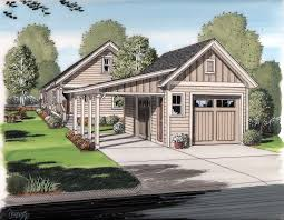 Country House Plans With Pictures House Plans With Porch And Detached Garage