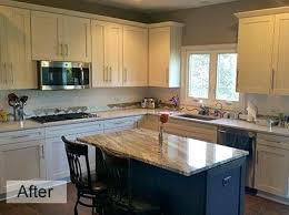 what is kitchen cabinet refacing kitchen cabinet refacing resurfacing diy bauapp co