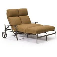 Chaise Lounge Houston Cool Montreux Double Chaise Lounge With Cushion Patio Bar Sets