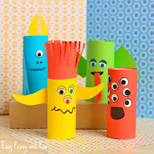 Halloween Crafts For Young Children - halloween crafts for kindergarten easy peasy and fun