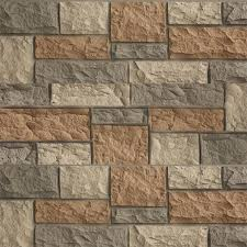 Interior Stone Walls Home Depot by Decorative Lighted Wall Panels River Stone Faux Stone Wall Panel