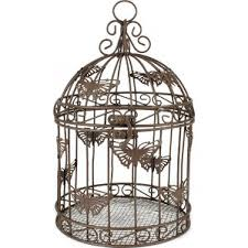 Home Interior Bird Cage Decorative Bird Cage To Make Your Home Interior Appealing