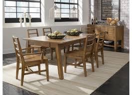 Ember Table Broyhill Ember Grove Leg Dining Table 4333 532