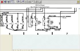 1986 ford ranger fuel pump wiring diagram for a 1986 ford r
