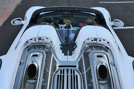 spyder cost despite rumors to the contrary pricing for the porsche 918 spyder