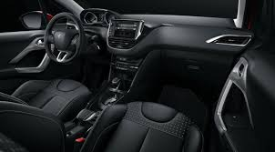 peugeot 508 interior 2016 peugeot storming paris auto show with suv offensive