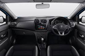 renault scenic 2017 automatic renault sandero u0026 stepway 2017 specs u0026 pricing cars co za