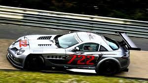 Slr 722 Interior Official Details Mercedes Benz Slr Mclaren 722 Gt