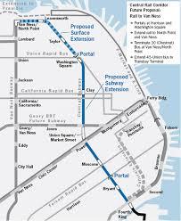 Sacramento Light Rail Map New Connections Spur