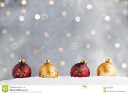 burgundy and gold christmas ornaments stock photo image 34526250