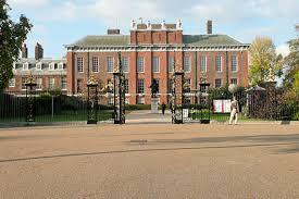 kensington palac kensington palace royal london walk
