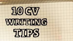 tips in writing resume basic cv writing tips to kick start your job hunt scouts