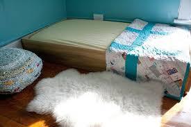 Montessori Bedroom Toddler Gulliver Crib To Montessori Style Floor Toddler Bed
