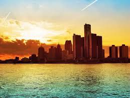 25 belas ideias de detroit skyline no pinterest skyline de são