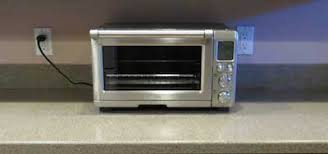 Toaster Oven Under Counter Breville Bov800xl Toaster Oven Review