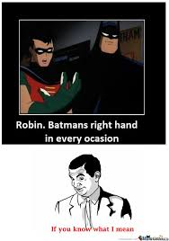 Meme Batman Robin - batman and robin by neocorny meme center