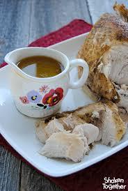 classic roasted turkey breast recipe
