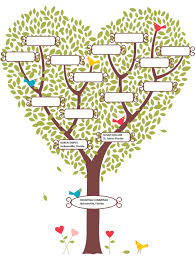 simple family tree drawing simple family tree designs see what a