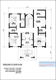 quonset hut house floor plans kerala model villa plan with elevation 2061 sq feet kerala house