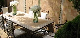Mosaic Dining Room Table Moroccan Table The Latest Decor Ideas And Inspirations So Moroccan