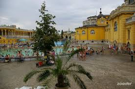 bagno termale e piscina széchenyi vacanze altro bagni e piscina szechenyi foto budapest immagini