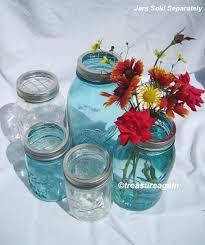 Mason Jar Flower Arrangement 5 Mason Jar Flower Frog Lids Mason Jar Flower Arrangement