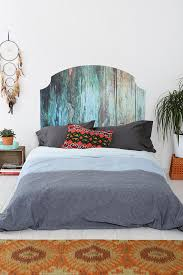 288 best details headboard inspirations images on pinterest wooden headboard wall decal urban outfitter love the colors to paint real wood headboard