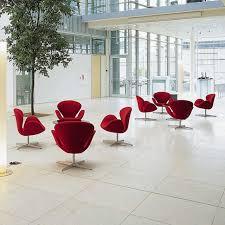 Arne Jacobsen Swan Chair MLF - Arne jacobsen swan sofa 2