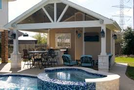 pool house pool house archives texas custom patios