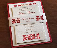 asian wedding invitations south asian wedding invitations for letterpress wedding