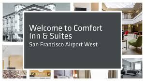 Comfort Inn Sfo Hotel In San Bruno San Francisco Photos Comfort Inn U0026 Suites