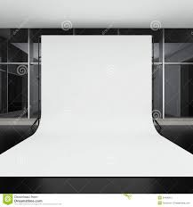 white backdrop photography white backdrop in room royalty free stock photo image 34406615